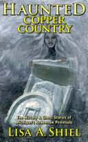 Haunted Copper Country Pdf/ePub eBook