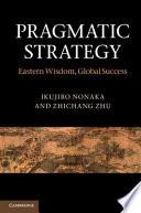 Pragmatic Strategy Book PDF