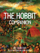 The Hobbit Companion Pdf/ePub eBook