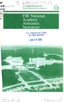 FBI National Academy Associates Newsletter