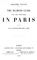 Pdf The Diamond Guide for the Stranger in Paris