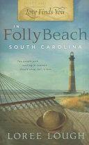 Love Finds You in Folly Beach  South Carolina
