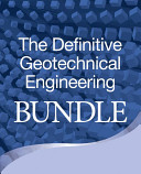 Geotechnical Engineering Bundle