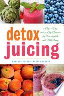 Detox Juicing