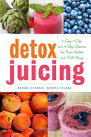 Detox Juicing Pdf/ePub eBook