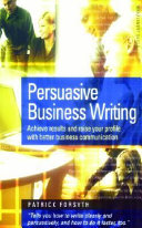 Persuasive Business Writing