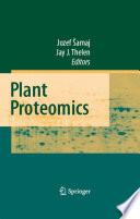 Plant Proteomics Book PDF