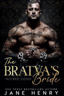 The Bratva's Bride Book