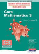 Core Mathematics C3
