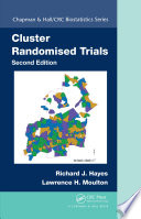 Cluster Randomised Trials Book PDF