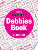 2015 Debbies Book 27th Edition EBOOK