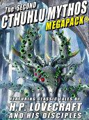 The Second Cthulhu Mythos MEGAPACK® [Pdf/ePub] eBook