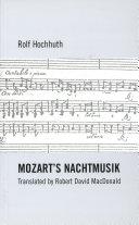 Mozart s Nachtmusik
