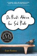 Dr. Bird's Advice for Sad Poets