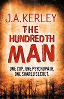 Pdf The Hundredth Man (Carson Ryder, Book 1) Telecharger
