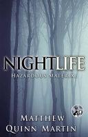 Nightlife: Hazardous Material Pdf/ePub eBook