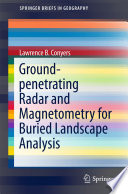 Ground penetrating Radar and Magnetometry for Buried Landscape Analysis