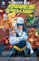 Forever Evil: Rogues Rebellion (The New 52) [Pdf/ePub] eBook