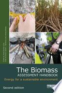 The Biomass Assessment Handbook Book