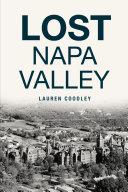 Lost Napa Valley [Pdf/ePub] eBook