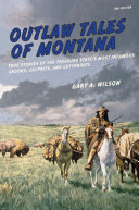 Outlaw Tales of Montana [Pdf/ePub] eBook