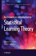An Elementary Introduction to Statistical Learning Theory Pdf/ePub eBook