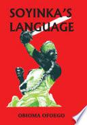 Soyinka's Language