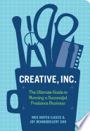Creative  Inc  Book
