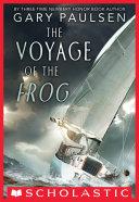 The Voyage of the Frog Pdf/ePub eBook