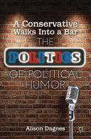 A Conservative Walks Into a Bar Pdf/ePub eBook