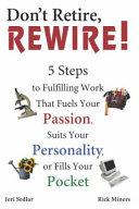 Don t Retire  Rewire