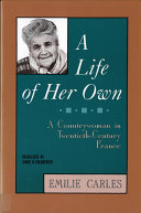 A Life Of Her Own Book PDF