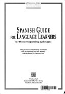 Spanish Guide for Language Learners