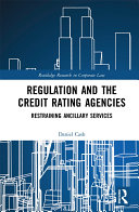 Regulation and the Credit Rating Agencies [Pdf/ePub] eBook