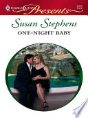 One Night Baby Book