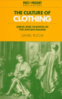 The Culture of Clothing