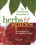 The Contemporary Encyclopedia of Herbs & Spices
