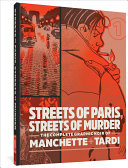 Streets of Paris  Streets of Murder
