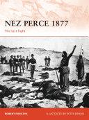 Nez Perce 1877