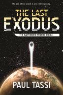 The Last Exodus Pdf/ePub eBook