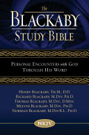 Blackaby Study Bible