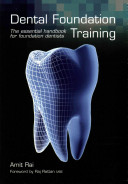 Dental Foundation Training