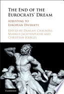 The End of the Eurocrats' Dream