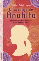 El acertijo de Anahita ebook