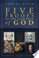 Five Proofs for the Existence of God