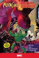 Moon Girl and Devil Dinosaur BFF 4