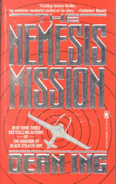 The Nemesis Mission Book PDF