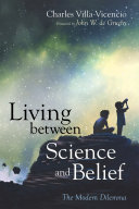 Pdf Living between Science and Belief Telecharger