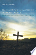 Brazilian Evangelical Missions In The Arab World