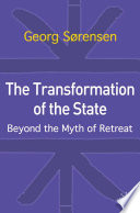 The Transformation Of The State